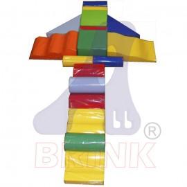 Centro de Atividades 15 peças