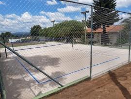 areia tratada para Beach tennis e Esportes em Areia