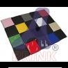 Jogo da Memória de cores Espumado 20 peças