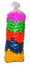 Saco de bolinha com 500 bolas