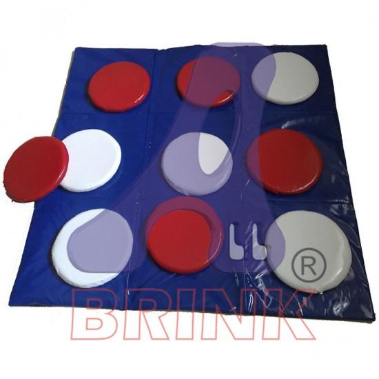 Jogo da Velha Media 120x120
