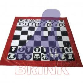 Jogo de Xadrez 160x160 Espumado