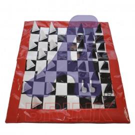 Jogo de Damas 70x70