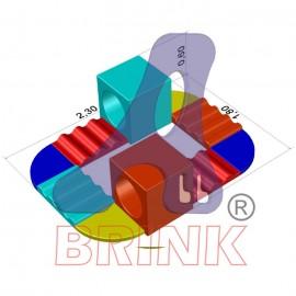 MK20 - Circuito Six
